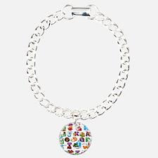 ABC Farm Bracelet