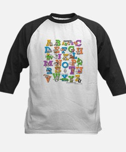 ABC Animals Tee