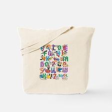 ABC Tools Tote Bag