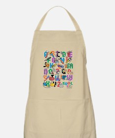 ABC Tools Apron