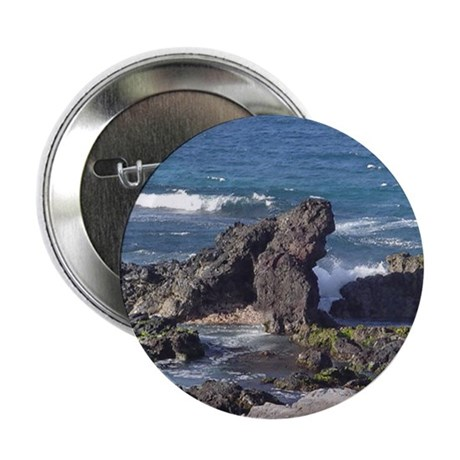 """Lava Rock Formation 2.25"""" Button (100 pack)"""