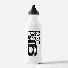 grad 2011 Water Bottle