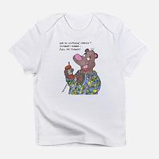 PullMyFinger Infant T-Shirt