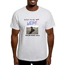Weim Fest 2011 T-Shirt