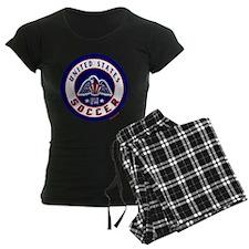 USA United States Soccer Pajamas
