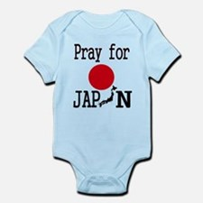 Pray for Japan Infant Bodysuit