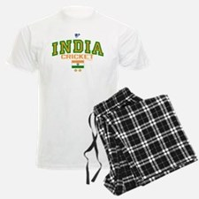 IN India Indian Cricket Pajamas