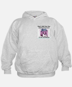 Rescue Our Environment Hoodie