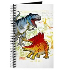 T-Rex fight Journal