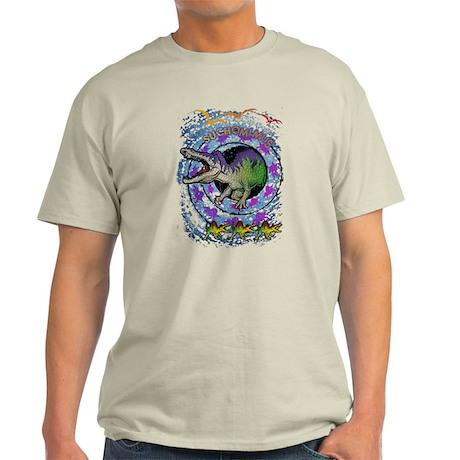 Suchomimus Light T-Shirt