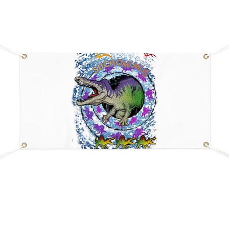 Suchomimus Banner