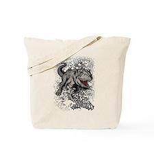 Big Rex Tote Bag