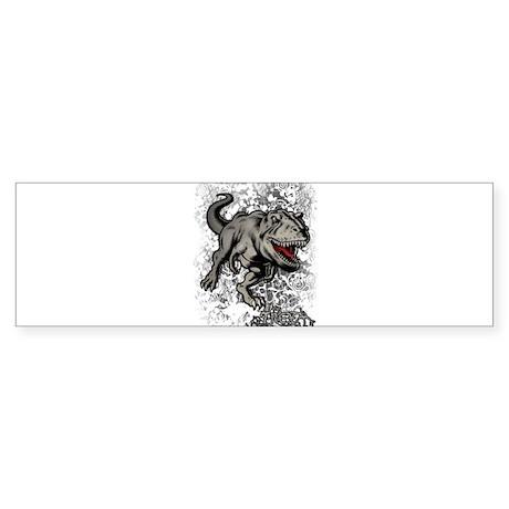 Big Rex Sticker (Bumper)