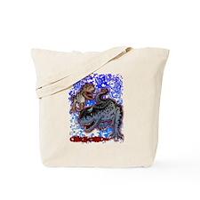 Carnavorus Tote Bag
