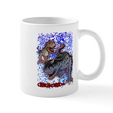Carnavorus Mug