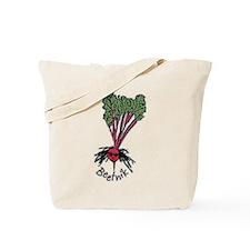 Beetnik Tote Bag