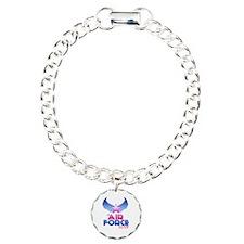 Air Force Sister - Wings - Bracelet