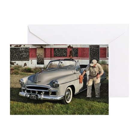 Fathers Day Greeting Card 12