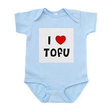 I * Tofu Infant Creeper
