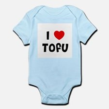 I * Tofu Infant Creeper