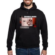 Criminal Minds (Boxes) Hoodie