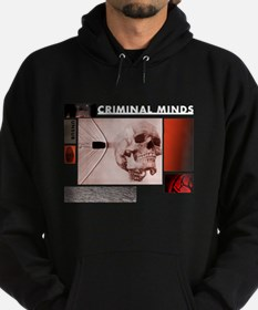 Criminal Minds (Boxes) Hoodie