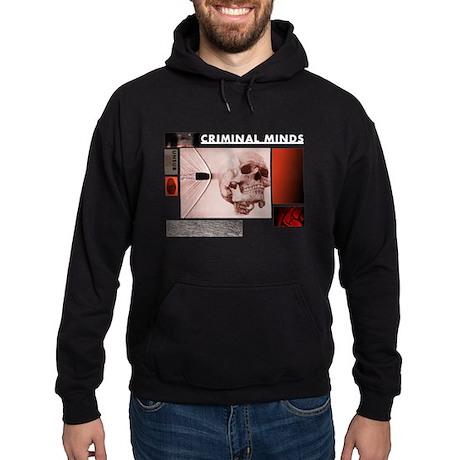 Criminal Minds (Boxes) Hoodie (dark)