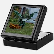 Dragon Hatchlings Keepsake Box