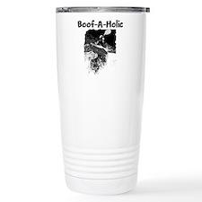 Boof-A-Holic Travel Mug