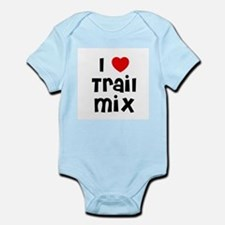 I * Trail Mix Infant Creeper