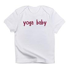 Yoga Babe Versus Pilates Babe Infant T-Shirt