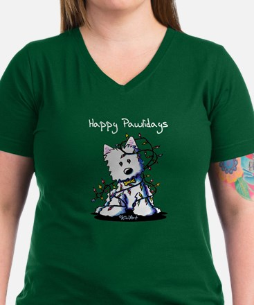 DeLighted Westie Shirt