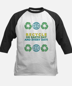 Recycle Every Day Tee