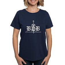 BDB Logo Tee - Blaylock