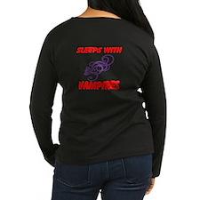Unique Twilight fans T-Shirt