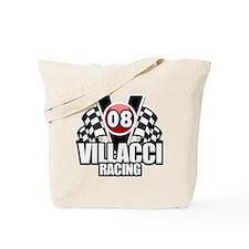 Villacci Racing Tote Bag