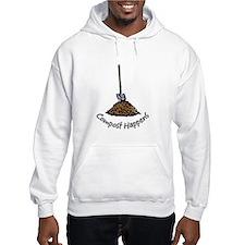 Compost Happens Hoodie