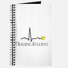 Nursing Student XXX Journal