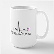 Nursing Student XXX Mug