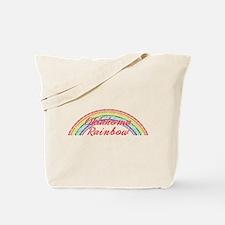 Oklahoma Rainbow Girls Tote Bag