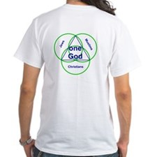 Three Religions under One God Shirt