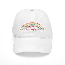 Missouri Rainbow Girls Baseball Cap