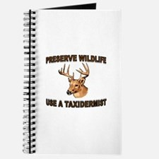 WILDLIFE Journal