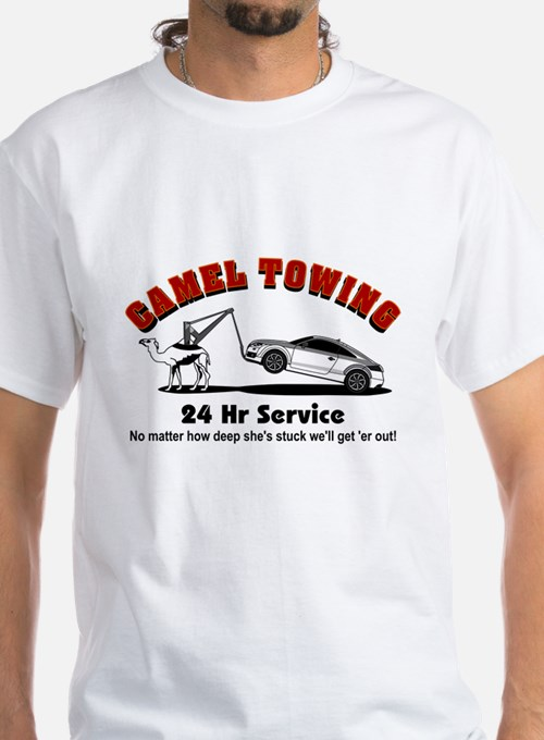 camel towing t shirts shirts tees custom camel towing. Black Bedroom Furniture Sets. Home Design Ideas