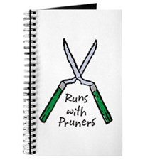 Runs with Pruners Journal