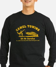Camel Towing T