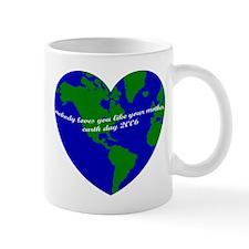 Nobody Loves You Like Your Mother Mug