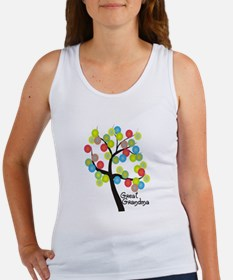 Family Gifts Women's Tank Top