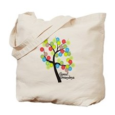 Family Gifts Tote Bag