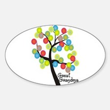 Family Gifts Decal